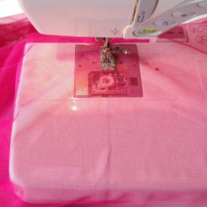 4 stitching centre seam