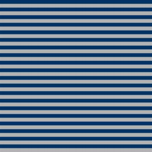 1.2mm stripes navy grey