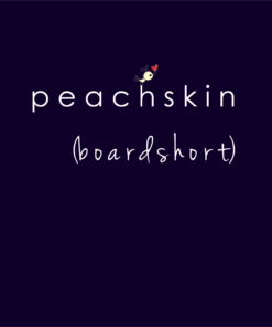 Peachskin (Boardshort)